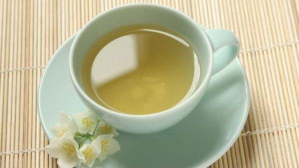 Chá Verde e sua propriedade emagrecedora