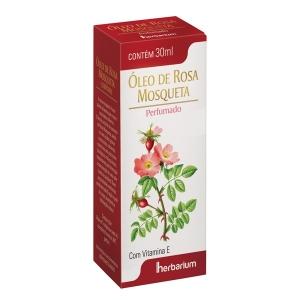 Óleo de Rosa Mosqueta e seus benefícios
