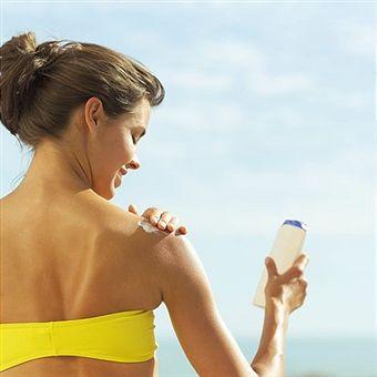Como proteger a sua pele do Sol