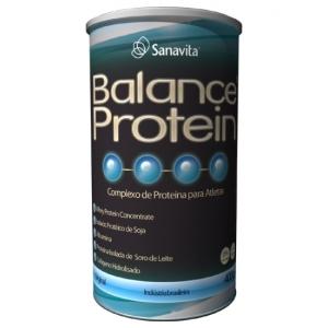 Balance Protein