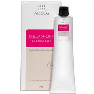 Melan-Off Clareador Adcos