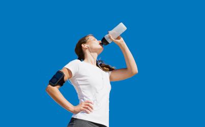 Mais energia e resultado para sua atividade física