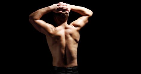 Suplemento alimentar para ganho de massa muscular