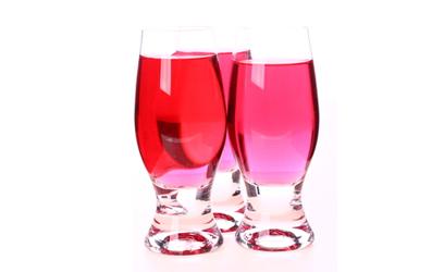 Suco Rosa: uma maneira gostosa de limpar seu organismo