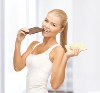 Chocolate Emagrecedor de Koubo