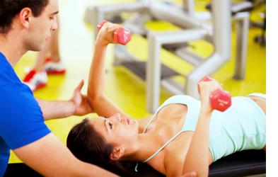 Ganho de massa muscular com nutrientes essenciais