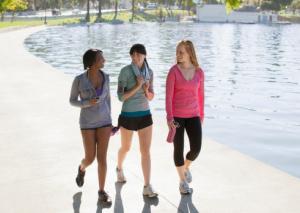 vida saudável com a corrida - treino corrida
