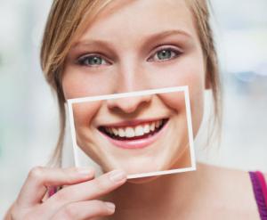 clarear o dente