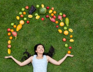 Quais são as super frutas?