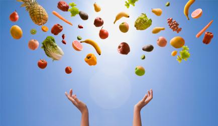 Conheça as super frutas que não podem faltar na sua dieta