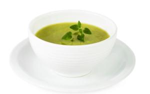 sopa legumes