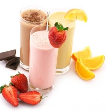 receitas de smoothies? que tal experimentar o Nutri Shake?