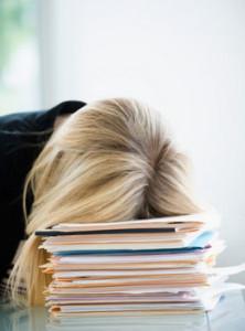 Como combater o cansaço do dia a dia