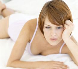Tratamento para frigidez feminina