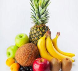 7 super frutas que emagrecem