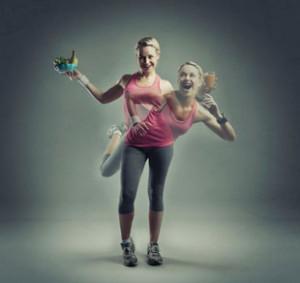 Melhorar o desempenho em atividades físicas