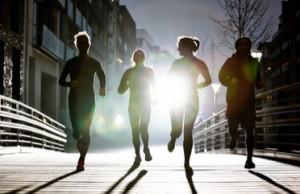 Mais energia e melhor desempenho físico