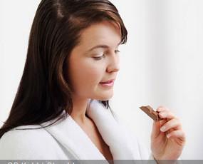 É possível comer chocolate na Páscoa