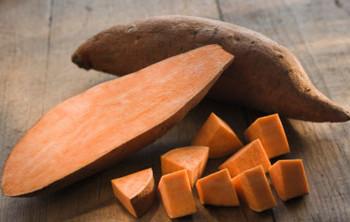 Conheça os benefícios da batata doce para sua dieta