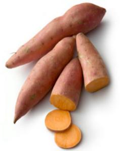Slendesta, o extrato da proteina da batata