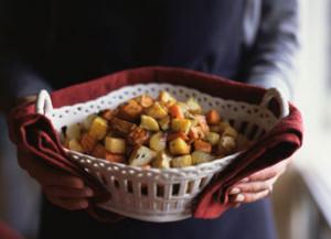 Conheça os benefícios da batata na sua dieta
