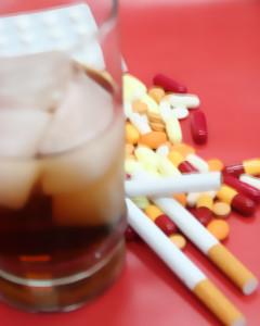 drogas,bebidas e cigarro causam baixa de magnésio no organismo