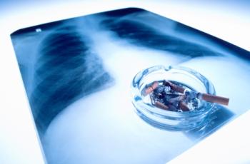 O que o cigarro causa no corpo?