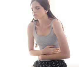 Quais os sintomas de problema no intestino