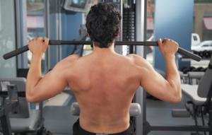 Ornitina - aumento da massa muscular