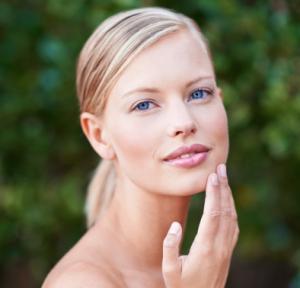 Pele limpa com Norm Solution sabonete purificante