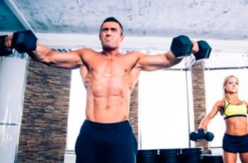 Como aumentar a força muscular nas pernas?