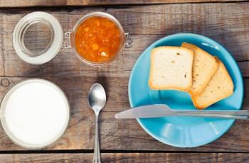 Café da manhã saudável, vamos variar?