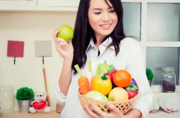 Cardápio para colesterol alto e triglicérides