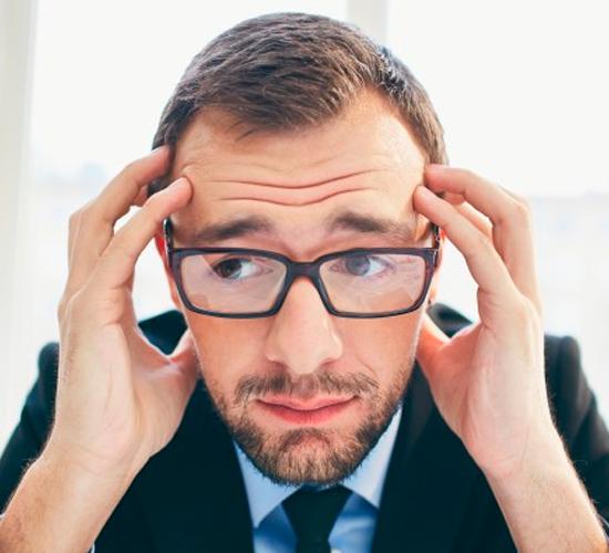 sistomas de estress
