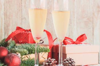 O que beber na Ceia de Natal?