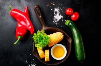 Perca peso com dieta vegana