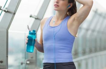 Você sofre com suor excessivo nas axilas?