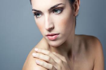 Aprenda a cuidar da pele seca