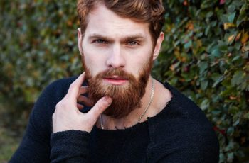 Faça a barba crescer com Minoxidil