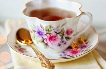 3 formas para preparar chás em casa