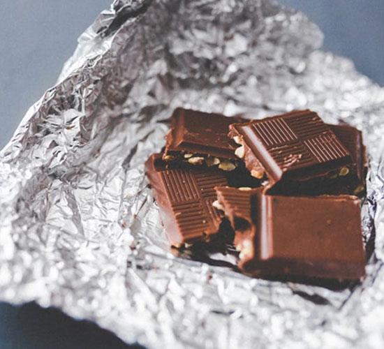 Chocolate Afrodisíaco