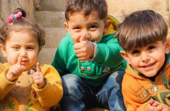 Polivitamínico infantil: sua criança, mais saudável!