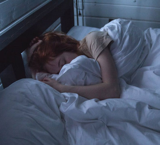 remédio natural para dormir