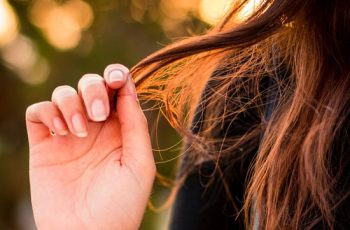 Silício Líquido: para crescer cabelo saudável