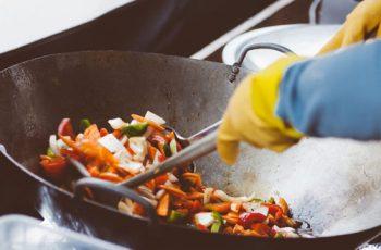 Alimentação intuitiva: os princípios de uma vida leve