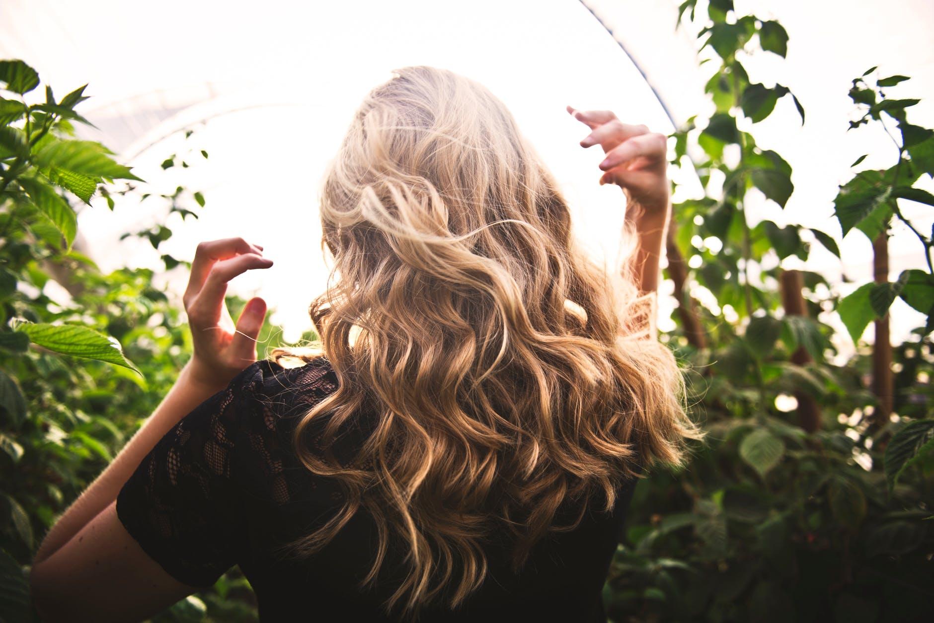 cabelos mais bonitos