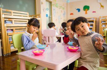 9 dicas para convencer as crianças a comerem vegetais