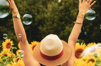 Dicas para garantir a proteção contra o sol