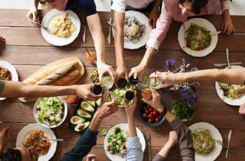 Entenda sobre alimentos alcalinos e ácidos
