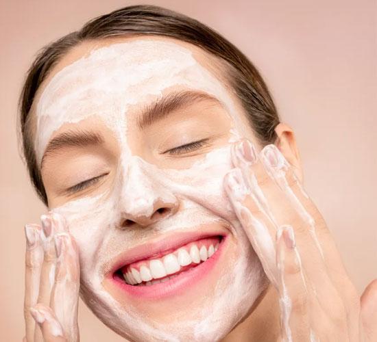 manter a pele do rosto saudável no inverno